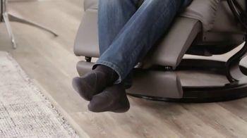 Ekornes Stressless TV Spot, 'Recover' - Thumbnail 7