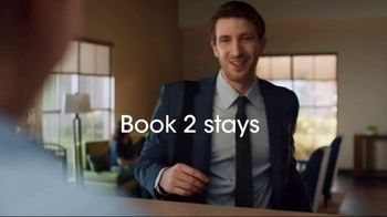 Choice Hotels Stay Twice Promotion TV Spot, '2019 Fall: Earn a Free Night' - Thumbnail 2