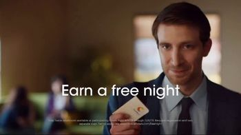 Choice Hotels Stay Twice Promotion TV Spot, '2019 Fall: Earn a Free Night' - Thumbnail 5