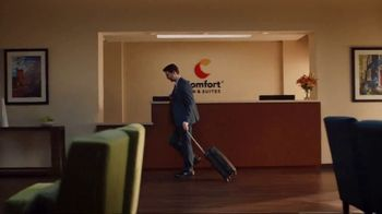 Choice Hotels Stay Twice Promotion TV Spot, '2019 Fall: Earn a Free Night' - Thumbnail 6