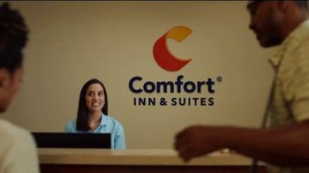 Choice Hotels TV Spot, '2019 Fall: Our Business Is You' Song by Vampire Weekend - Thumbnail 6