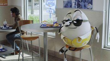 White Castle Breakfast Sliders TV Spot, 'Humpty D: 2 for 3'