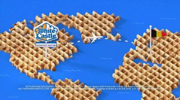 White Castle Breakfast Sliders TV Spot, 'Humpty D: 2 for 3' - Thumbnail 10