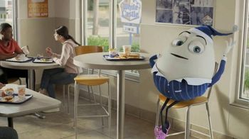 White Castle Breakfast Sliders TV Spot, 'Humpty D: 2 for 3' - Thumbnail 3