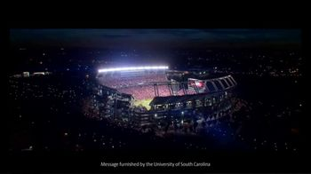 University of South Carolina TV Spot, 'I Am' - Thumbnail 9