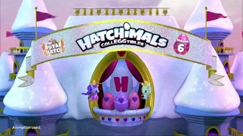 Hatchimals CollEGGtibles Season 6 The Royal Hatch TV Spot, 'Accesories in Every Egg' - Thumbnail 1