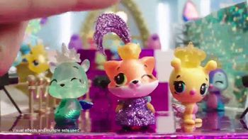 Hatchimals CollEGGtibles Season 6 The Royal Hatch TV Spot, 'Accesories in Every Egg' - Thumbnail 5