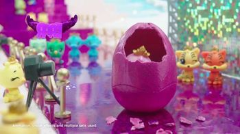 Hatchimals CollEGGtibles Season 6 The Royal Hatch TV Spot, 'Accesories in Every Egg' - Thumbnail 6