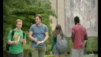 University of Notre Dame TV Spot, 'Many Voices. One Conversation.'