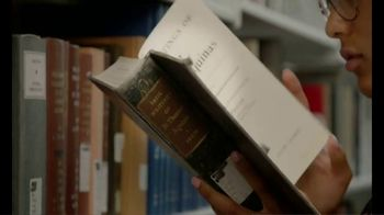 University of Notre Dame TV Spot, 'Many Voices. One Conversation.' - Thumbnail 2