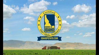Idaho Potato Commission TV Spot, 'Student Driver' - Thumbnail 10