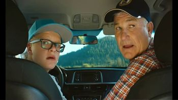 Idaho Potato Commission TV Spot, 'Student Driver'