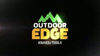Outdoor Edge Game Processing Set TV Spot, 'Journey' - Thumbnail 9