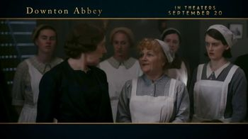 Downton Abbey - Alternate Trailer 6