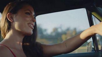 Edelbrock AVS2 Carburetor TV Spot, 'It Moves' Featuring Constance Nunes - Thumbnail 10