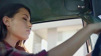 Edelbrock AVS2 Carburetor TV Spot, 'It Moves' Featuring Constance Nunes - Thumbnail 2