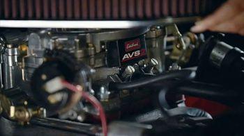 Edelbrock AVS2 Carburetor TV Spot, 'It Moves' Featuring Constance Nunes - Thumbnail 6