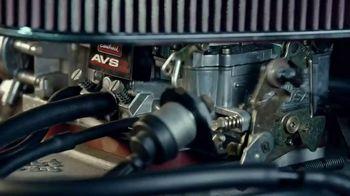 Edelbrock AVS2 Carburetor TV Spot, 'It Moves' Featuring Constance Nunes - Thumbnail 9