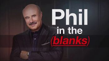 Phil in the Blanks TV Spot, 'College Safety' - Thumbnail 8