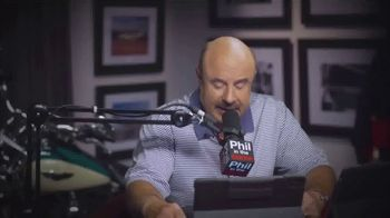 Phil in the Blanks TV Spot, 'College Safety' - Thumbnail 1