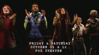 Rent 20th Anniversary TV Spot, '2019 Detroit: Fox Theatre' - Thumbnail 1