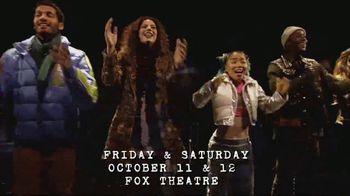 Rent 20th Anniversary TV Spot, '2019 Detroit: Fox Theatre' - Thumbnail 2