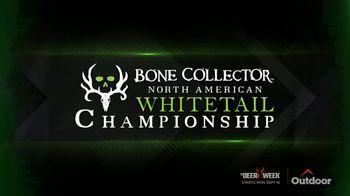 Bone Collector North American Whitetail Championship TV Spot, '14 Regions' - Thumbnail 1