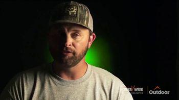 Bone Collector North American Whitetail Championship TV Spot, '14 Regions' - Thumbnail 3