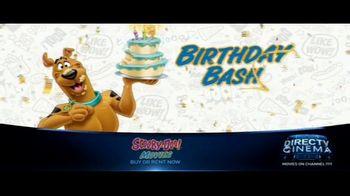 DIRECTV Cinema TV Spot, 'Scooby Doo! Movies' - Thumbnail 4