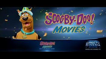 DIRECTV Cinema TV Spot, 'Scooby Doo! Movies'