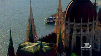 Viking Cruises Anniversary Sale TV Spot, 'Time' - Thumbnail 6