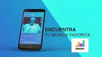 Deezer TV Spot, 'Para latinos' [Spanish] - Thumbnail 5