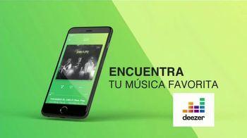 Deezer TV Spot, 'Para latinos' [Spanish] - Thumbnail 6