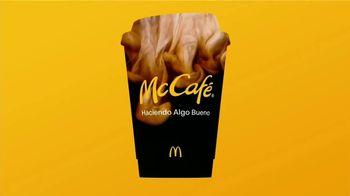 McDonald's McCafé Coffee TV Spot, 'Para que la buena onda no pare' [Spanish] - Thumbnail 8