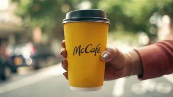 McDonald's McCafé Coffee TV Spot, 'Para que la buena onda no pare' [Spanish] - Thumbnail 3