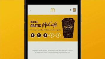 McDonald's McCafé Coffee TV Spot, 'Para que la buena onda no pare' [Spanish] - Thumbnail 5