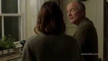 NerdWallet TV Spot, 'Fatherly Advice' - Thumbnail 1