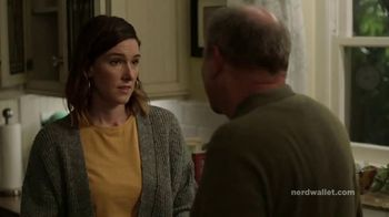 NerdWallet TV Spot, 'Fatherly Advice' - 4285 commercial airings