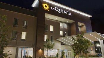 La Quinta Inns and Suites TV Spot, 'Tomorrow You Triumph: Book Direct' - Thumbnail 1