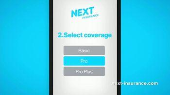 Next Insurance TV Spot, '100 Percent Online' - Thumbnail 7