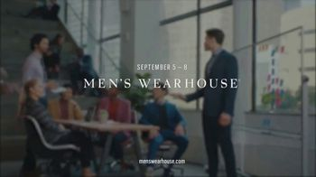 Men's Wearhouse TV Spot, 'Good on You: Staying Cool' - Thumbnail 10