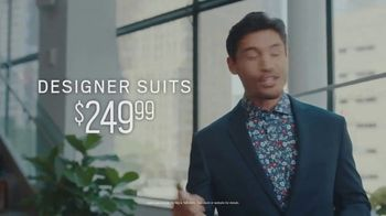 Men's Wearhouse TV Spot, 'Good on You: Staying Cool' - Thumbnail 6