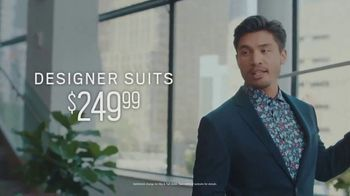 Men's Wearhouse TV Spot, 'Good on You: Staying Cool' - Thumbnail 7