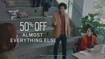 Men's Wearhouse TV Spot, 'Good on You: Staying Cool' - Thumbnail 8