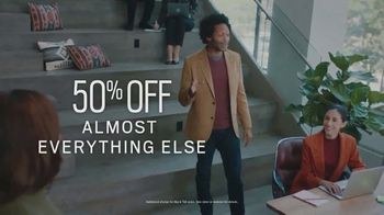 Men's Wearhouse TV Spot, 'Good on You: Staying Cool' - Thumbnail 9