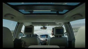 Infiniti QX60 TV Spot, 'Adventure' Song by Moonlight Breakfast [T1] - Thumbnail 4