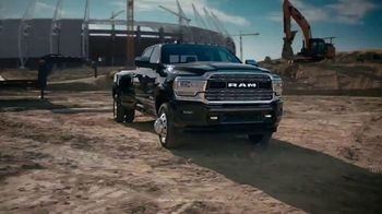 Ram Heavy Duty TV Spot, 'Torque' Song by Stone Temple Pilots [T1]
