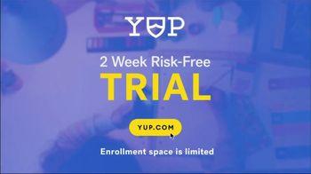 Yup Technologies TV Spot, 'Two Week Risk-Free Trial' - Thumbnail 8