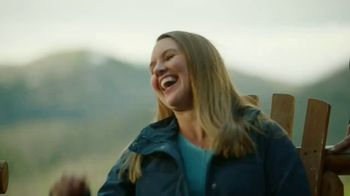 Adventures by Disney TV Spot, 'Welcome to Wyoming' Featuring Olivia Sanabia - Thumbnail 2