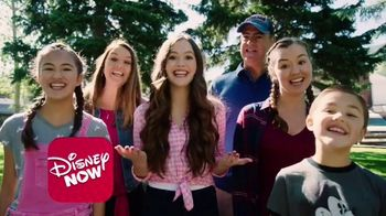 Adventures by Disney TV Spot, 'Welcome to Wyoming' Featuring Olivia Sanabia - Thumbnail 8